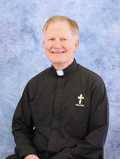 Deacon David Prenger
