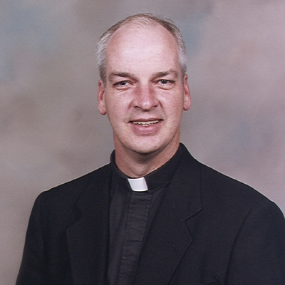 Fr. Christian J. Van Oosbree