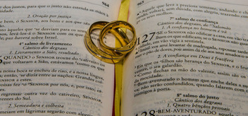 Marriage Preparation -Called to the Wedding Feast and Walking in Love