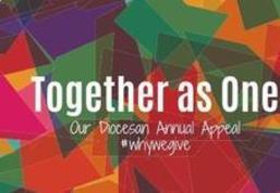 """Together as One"""" kick-off event"""