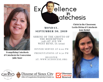 Excellence in Catechesis