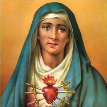 Relating to the Blessed Mother