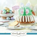 Nothing Bundt Cake Easter Fundraiser