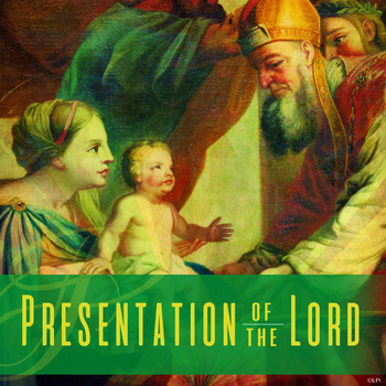 Feast of the Presentation & Blessing of Throats