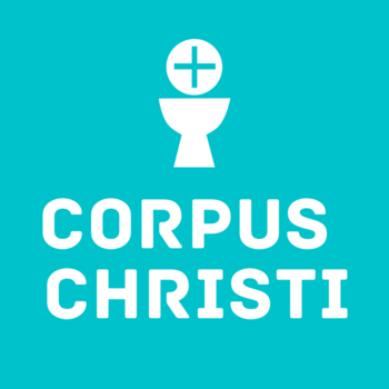 Christ the King Corpus Christi Procession for Vocations & Ice Cream Social Tonight!