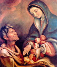 Our Lady of Guadalupe Celebration & Mass
