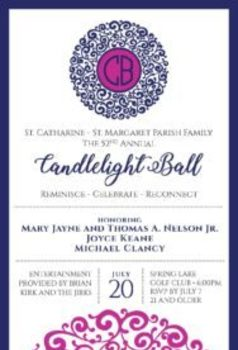 52nd Annual Candlelight Ball