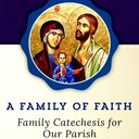 Family Catechesis held at Corpus Christi Great Hall (English)