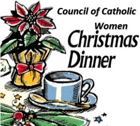 Council of Catholic Women Christmas Party