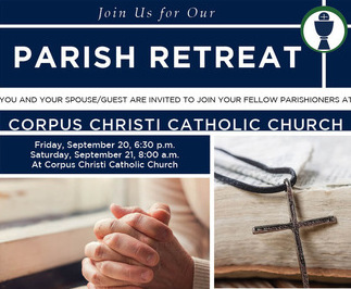 Parish Retreat