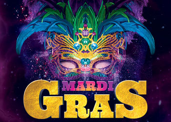 Mardi Gras Volunteer Appreciation
