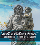 Special Holy Hour for the Year of St. Joseph
