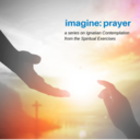 Imagine: Holy Week....(and Easter soon!)