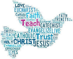 CATECHIST MEETING: Grades 1 and 3-8