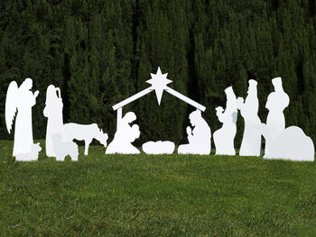 RSVP for Christmas Mass - ongoing & Volunteers Needed!
