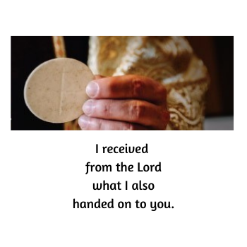 A Day of Prayer for Catechists: Catechetical Sunday, September 20