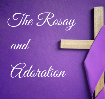 Cancelled for 2/18 only - St. Athanasius Rosary and Adoration
