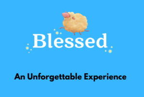 For Parents: Explore BLESSED online resources!