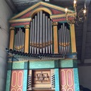 Spanish Organ Concert at Old Mission San Jose