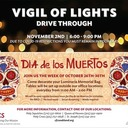 CFCS Drive Through Vigil of Lights