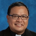 Father Carl Arcosa appointed Director of Vocations by Bishop Barber