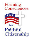USCCB: Forming Consciences for Faithful Citizenship