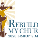 Bishop's Appeal: Rebuilding Our Church - Reflecting on Year Two, Gearing Up for Year Three