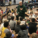 Coach Frank Allocco's Youth Basketball Coaches Clinic
