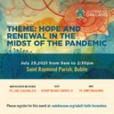 Hope and Renewal In The Midst Of The Pandemic