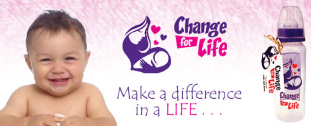 Change for Life Ministries