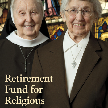 Collection for Religious Retirement Fund is Dec. 7-8
