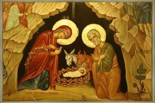 Catholic Traditions for Advent and Christmas