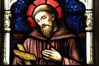 Memorial of St. Francis De Sales, Secondary Patron of the Diocese