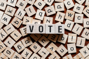 Last-Minute Voter Resources