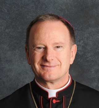 "Bishop Barber: ""I will reopen the churches for Mass when it is safe to do so"""
