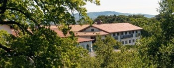Coming in August, Private Retreats at San Damiano