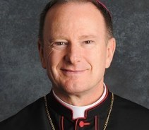 About Our Bishop