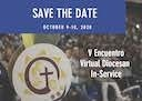 Save The Date for V Encuentro!