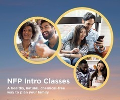 Natural Family Planning - Creighton Method w/Sandra Rowe RN, FCPI