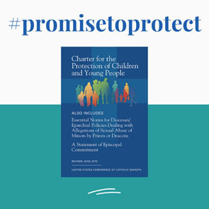 Office of Safe Environment: April is Child Abuse Awareness Month