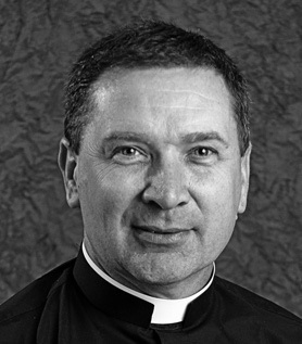 Father Neal Clemens