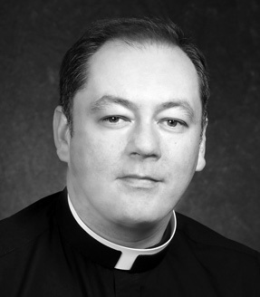 Father Paul Coleman