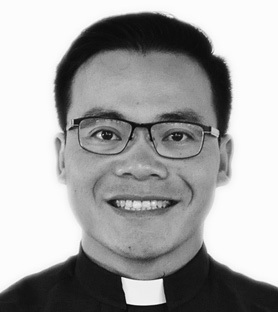 Father Anthony Huong Van Le