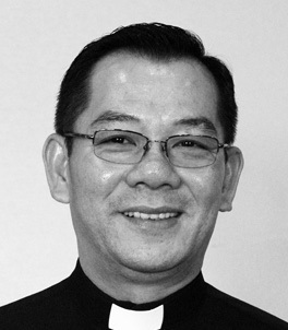 Father Peter Duc Dung Ngo