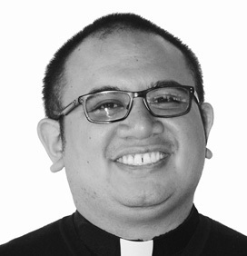 Father Michael Nufable