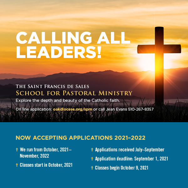 School for Pastoral Ministry