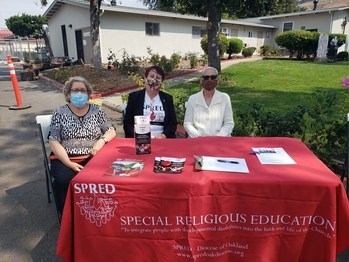 Interested In Becoming a SPRED Catechist?
