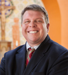 Summer Message from New CSDO Superintendent Andrew Currier