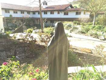 San Damiano Event: Personal Retreat Weekend with Mary Mother of God