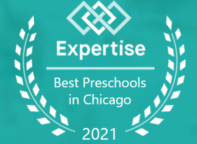 Expertise 2021 Best Preschools in Chicago